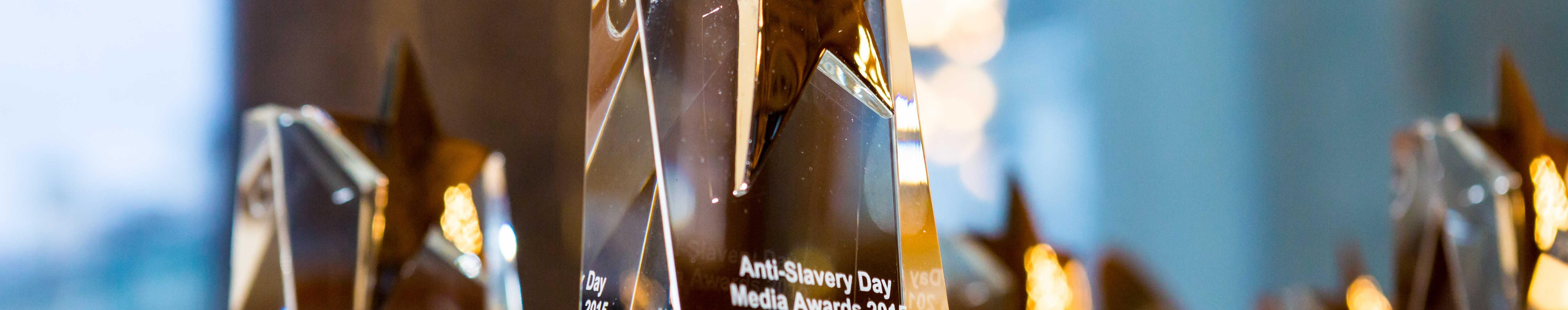 Media Award image