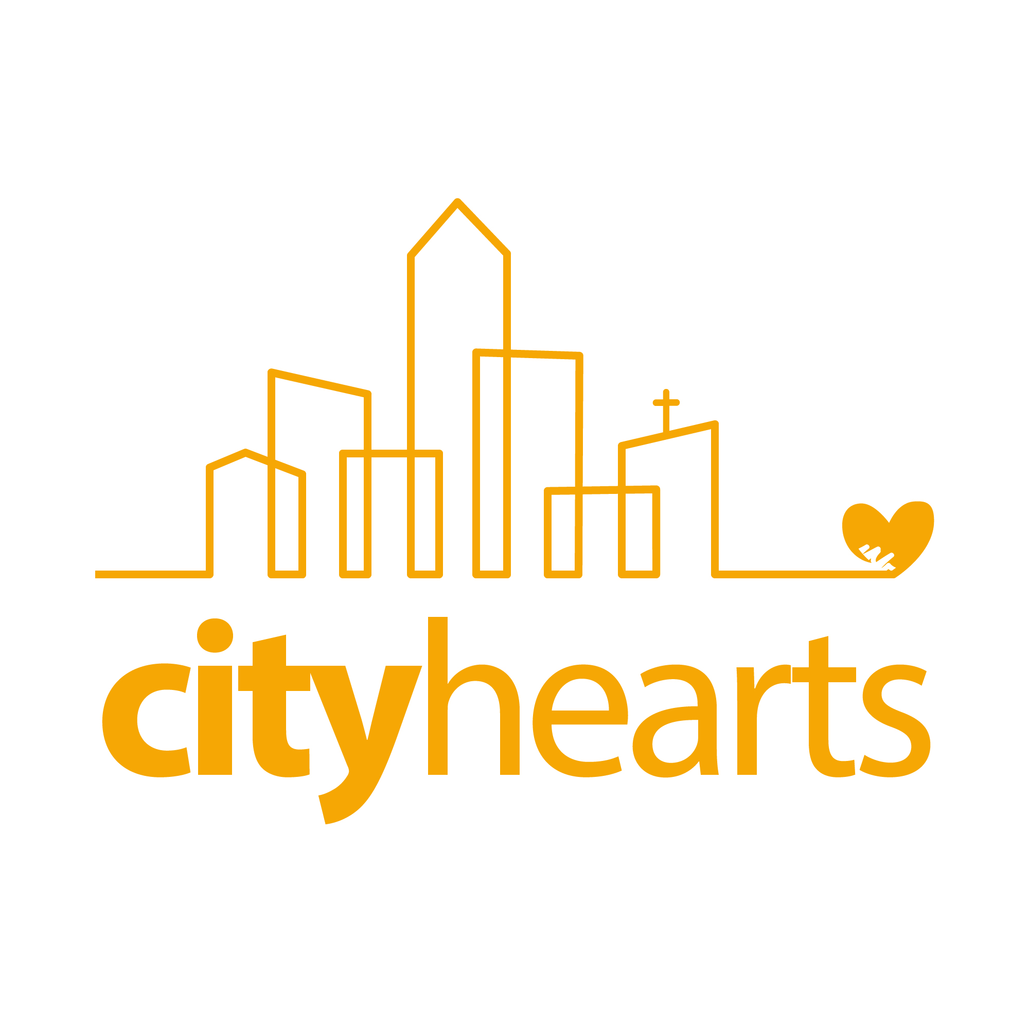 City Hearts 2015 LOGO